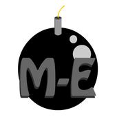 Minefield Escape icon