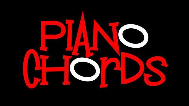 Piano Chords apk screenshot