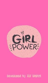 Wallpaper For Girls poster