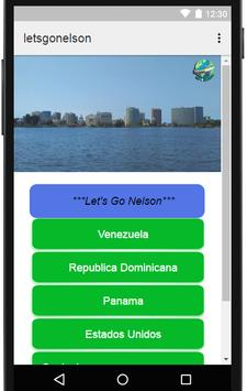 letsgonelson apk screenshot