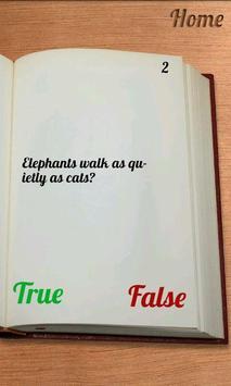100 Facts apk screenshot
