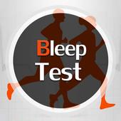 Beep Test Calculator icon
