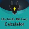 Electricity cost calculator icono