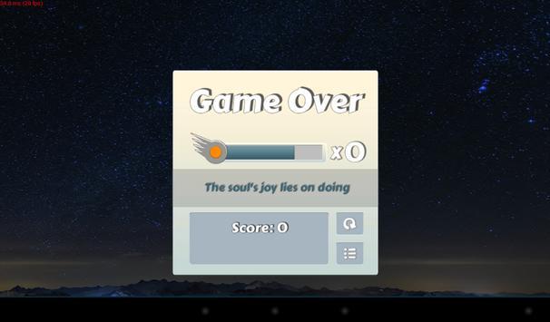 Soulo screenshot 2