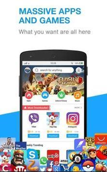 Mobogenie screenshot 1