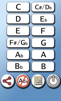 Learn Advanced Guitar Chords poster