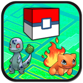 Catch Pixelmon Go icon