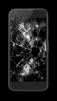 Cracked Screen Prank screenshot 1