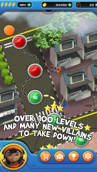 BoBoiBoy: Power Spheres screenshot 17