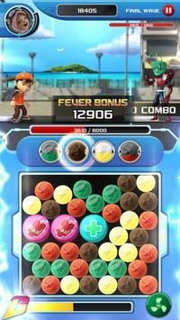 BoBoiBoy: Power Spheres screenshot 6