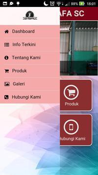 Al Khulafa Sport Center screenshot 1