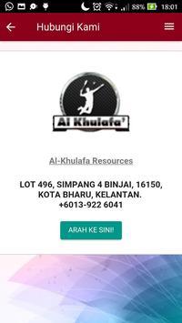 Al Khulafa Sport Center screenshot 5