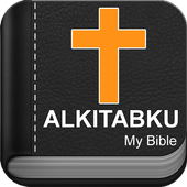 Alkitabku: Bible & Devotional icon