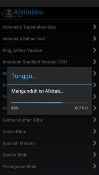 Alkitabku: Bible & Devotional apk screenshot