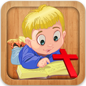 Bible Stories for Children icon