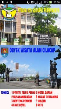 Wisata Alam HoTin Cilacap poster