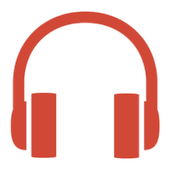 Lecture Audio icon