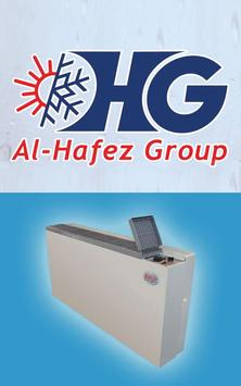 Alhafez Group poster
