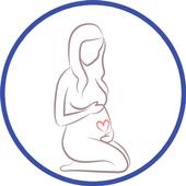 حساب الحمل - متابعة الحمل icon