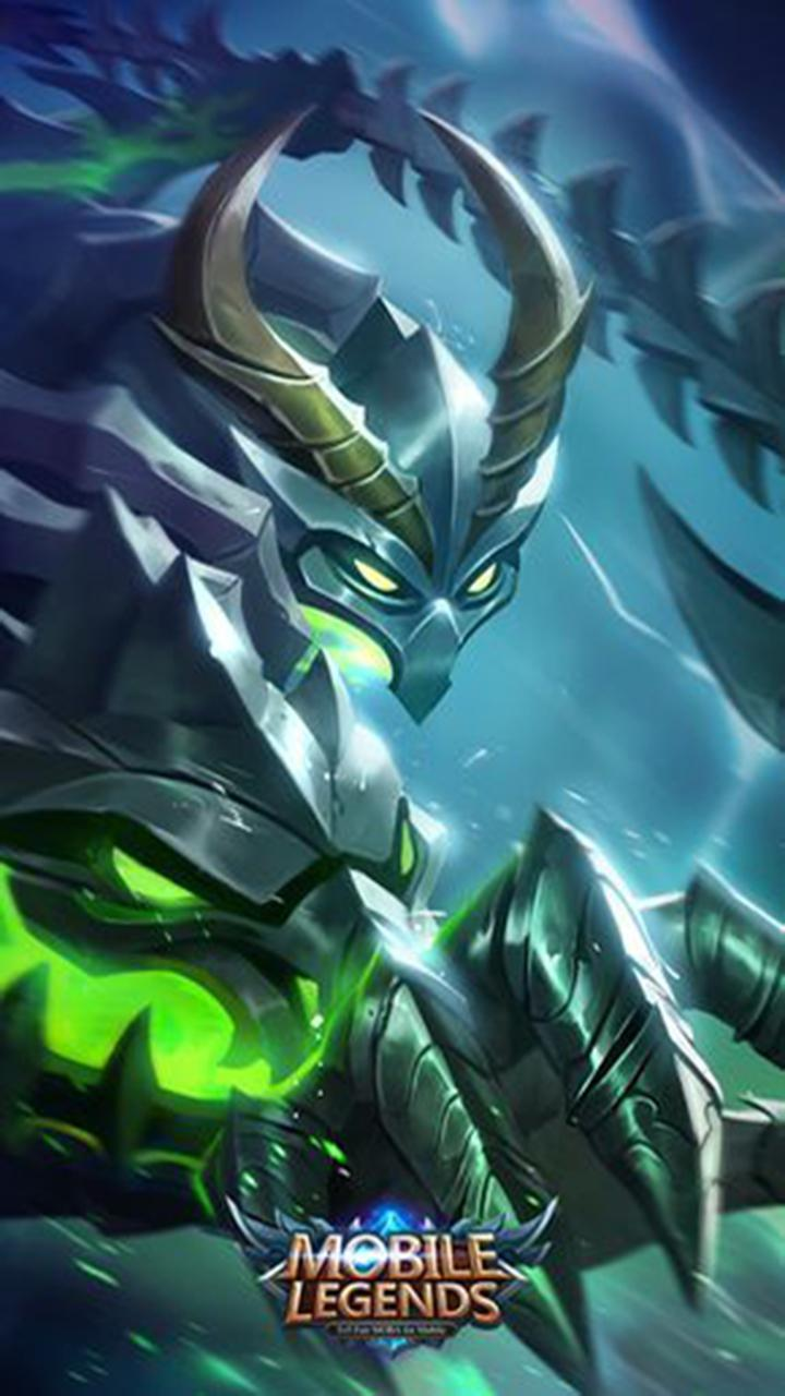 Mobile Legends Wallpaper 3D For Android APK Download