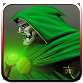 Dr Doom Wallpapers icon