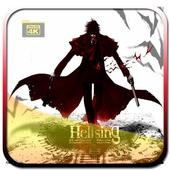 Hellsing Wallpapers icon
