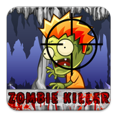 Zombie Death Shooter icon