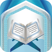 Quran in Hand icon