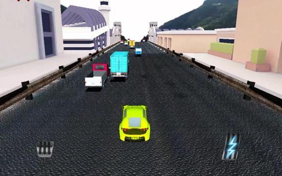 Top City Racer apk screenshot