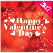 Valentines Day SMS icon