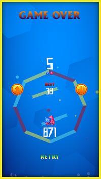 Bounce Heros apk screenshot