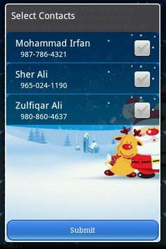 SMS Hi SMS apk screenshot