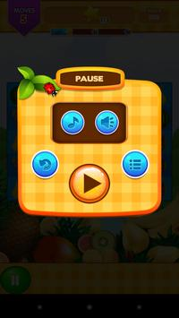 Fresh Juice Match 3 screenshot 6