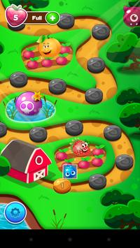 Fresh Juice Match 3 screenshot 7
