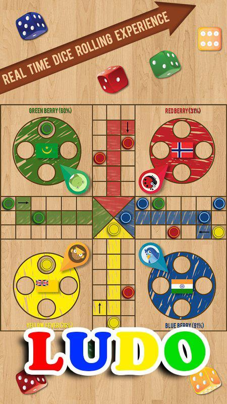 Ludo King 2018 ( Last Version) for Android - APK Download