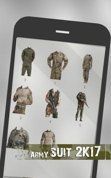 Pak Army Photo Suit poster