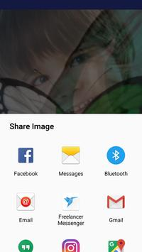 Pak Flag on Face apk screenshot