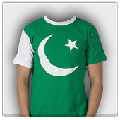 Pak Flag Shirts 2018 icon