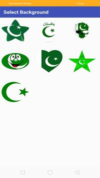 Pak Flag Shirts 2018 apk screenshot