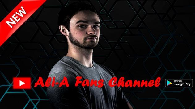 Ali-A Fans Channel screenshot 2