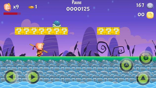 Alima's Baby Babylon World apk screenshot