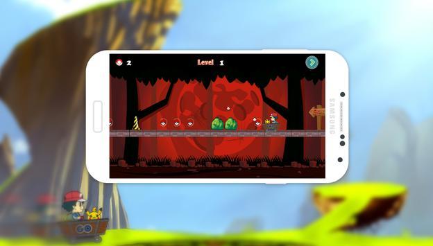 Adventure for Pokemon apk screenshot