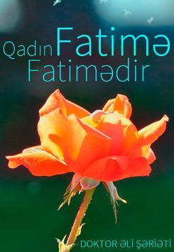 Fatime Fatimedir poster