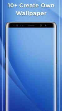Galaxy J5 Free Live wallpapers screenshot 1