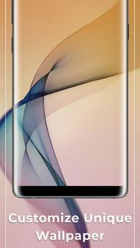 Galaxy J5 Free Live wallpapers screenshot 2
