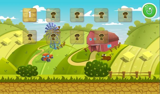Trolls Adventure Poppy Games apk screenshot