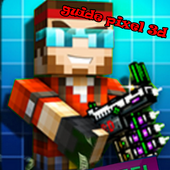 Guide For Pixel Gun 3D free icon