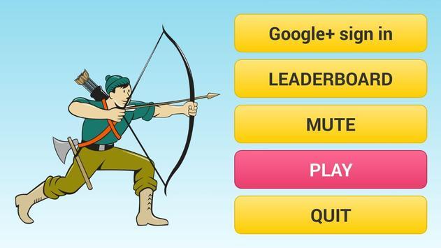 Archery Game apk screenshot