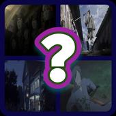 Что за аниме? Угадай аниме по кадру 4 icon