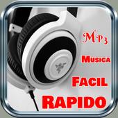 Descargar Música Fácil y Rápido Guide gratis icon